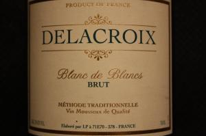 Delacroix Brut NV