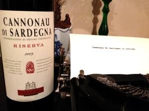 Cannonau di Sardegna Riserva